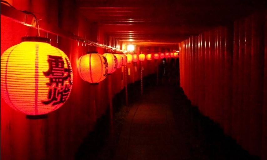 伏見稲荷大社の正月(初詣)で、デートや友人とオススメの待ち合わせって?