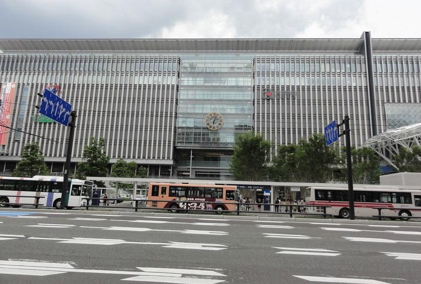 福岡(方面)から伏見稲荷大社へのアクセス・行き方「車・電車(JR新幹線・京阪)・飛行機・高速バス」