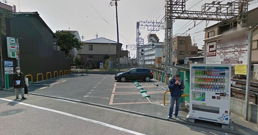 ビットイン伏見稲荷駅前