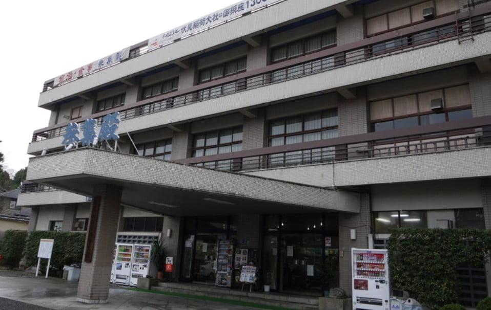 京都・伏見稲荷大社の周辺・付近の「コインロッカー・荷物一時預かり」