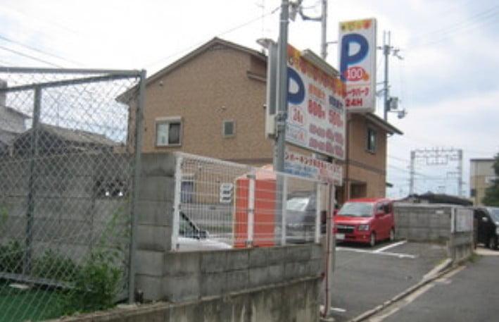 フルーツパーク鳥羽街道駅