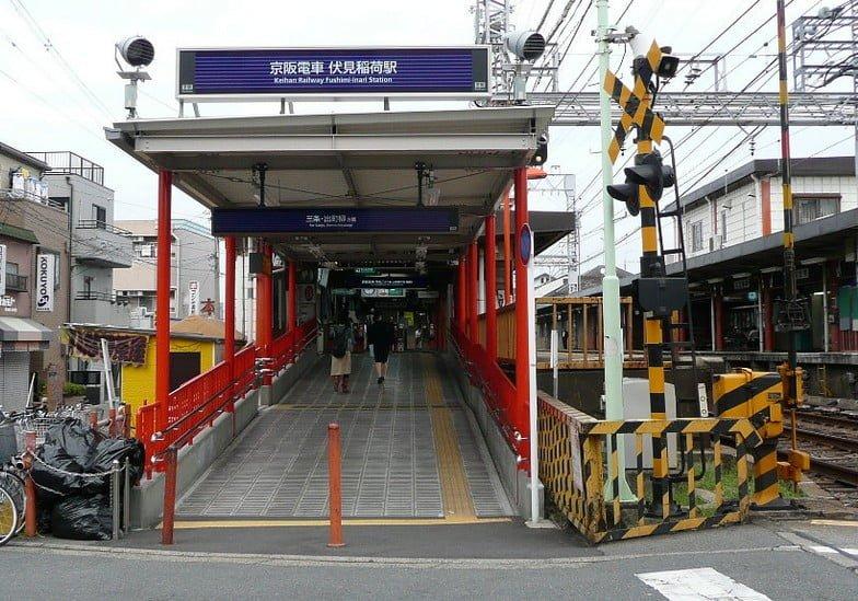 京都・伏見稲荷大社のオススメ観光モデルコース
