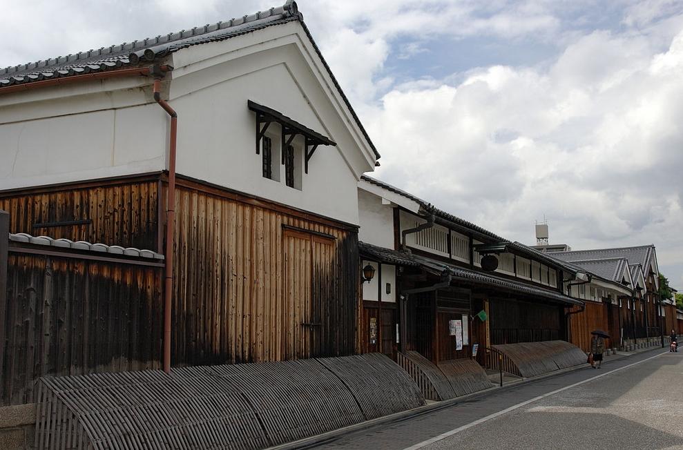 京都・伏見「月桂冠大倉記念館」