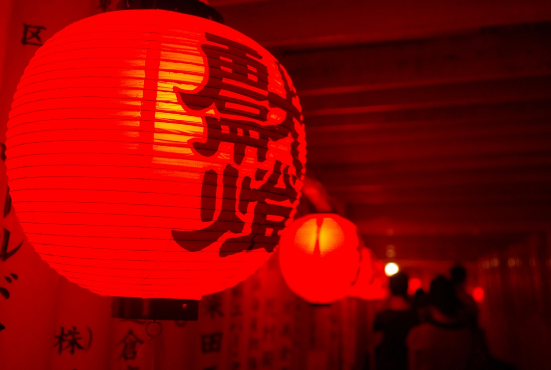 京都・伏見稲荷大社・本宮祭011