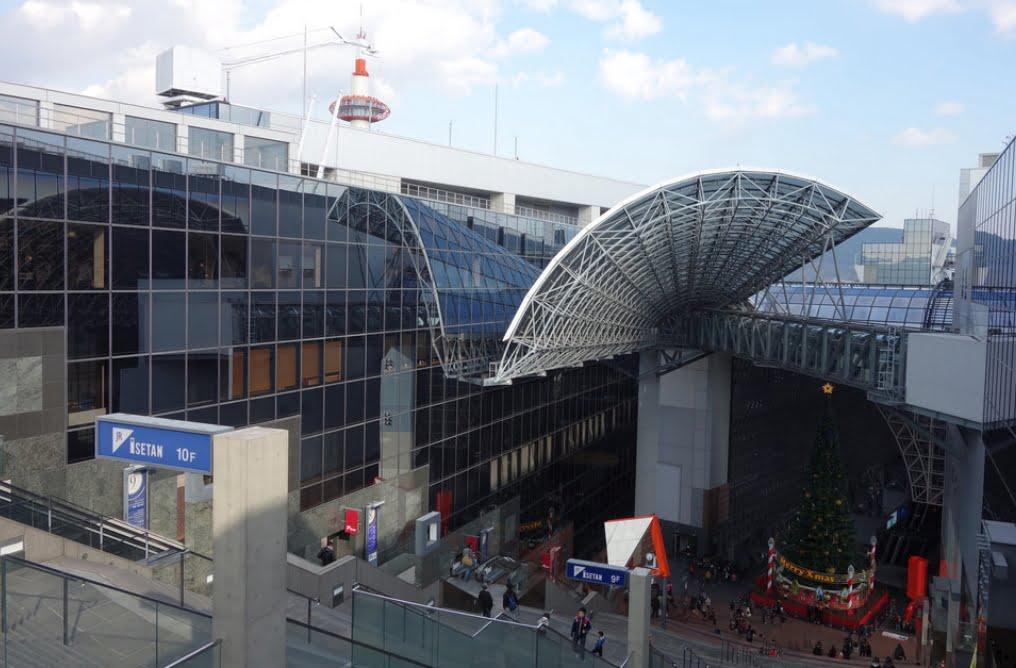 京都駅から月桂冠大倉記念館へのアクセス・行き方