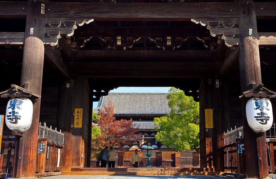 京都・東寺